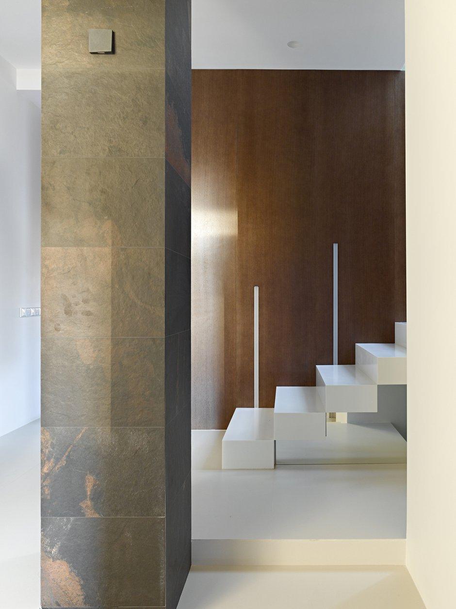 Фотография:  в стиле Лофт, Дом, Дома и квартиры, Минимализм, Проект недели, Эко – фото на INMYROOM