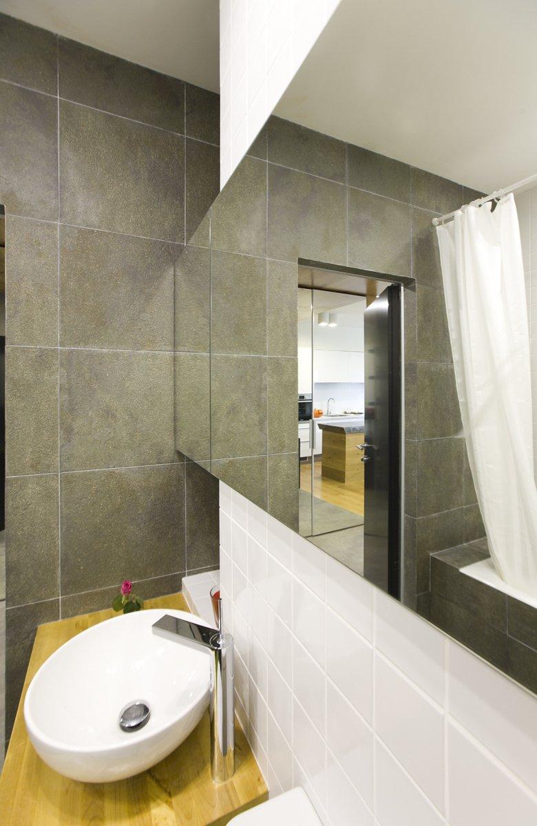 Фотография: Ванная в стиле Современный, Декор интерьера, Квартира, Дома и квартиры, IKEA, Перегородки – фото на INMYROOM