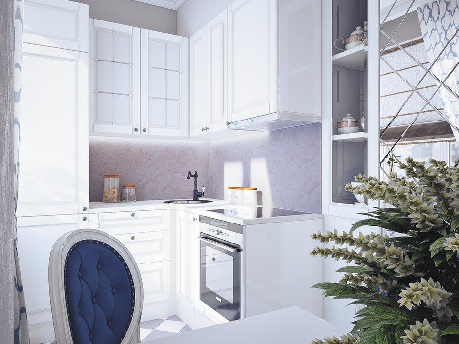 Фотография: Кухня и столовая в стиле , Декор интерьера, DIY, Квартира, Restoration Hardware, Дома и квартиры, IKEA, Проект недели, Cosmorelax, Ideal Lux – фото на INMYROOM