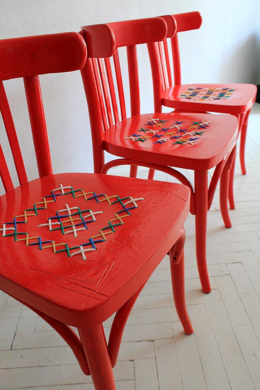 Фотография: Мебель и свет в стиле , August, Индустрия, Люди, Стулья – фото на INMYROOM