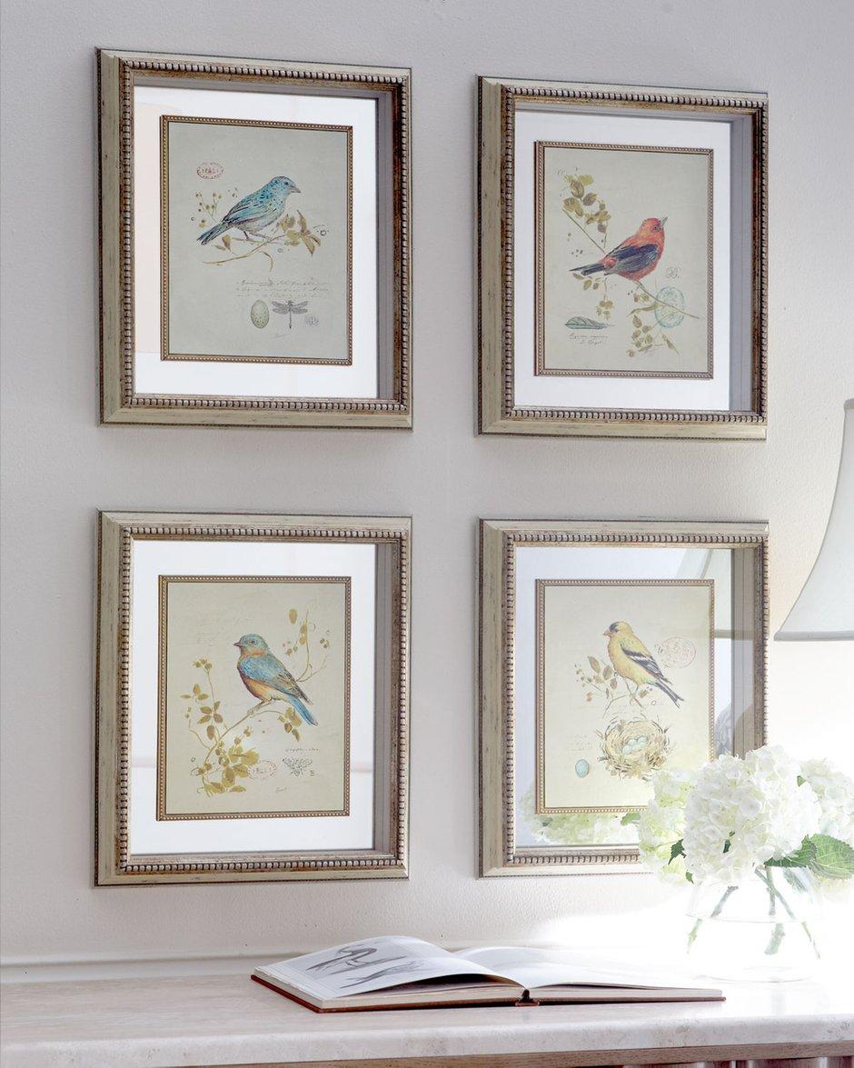 Фотография: Декор в стиле Восточный, Классический, Декор интерьера, Декор дома, Картины – фото на INMYROOM