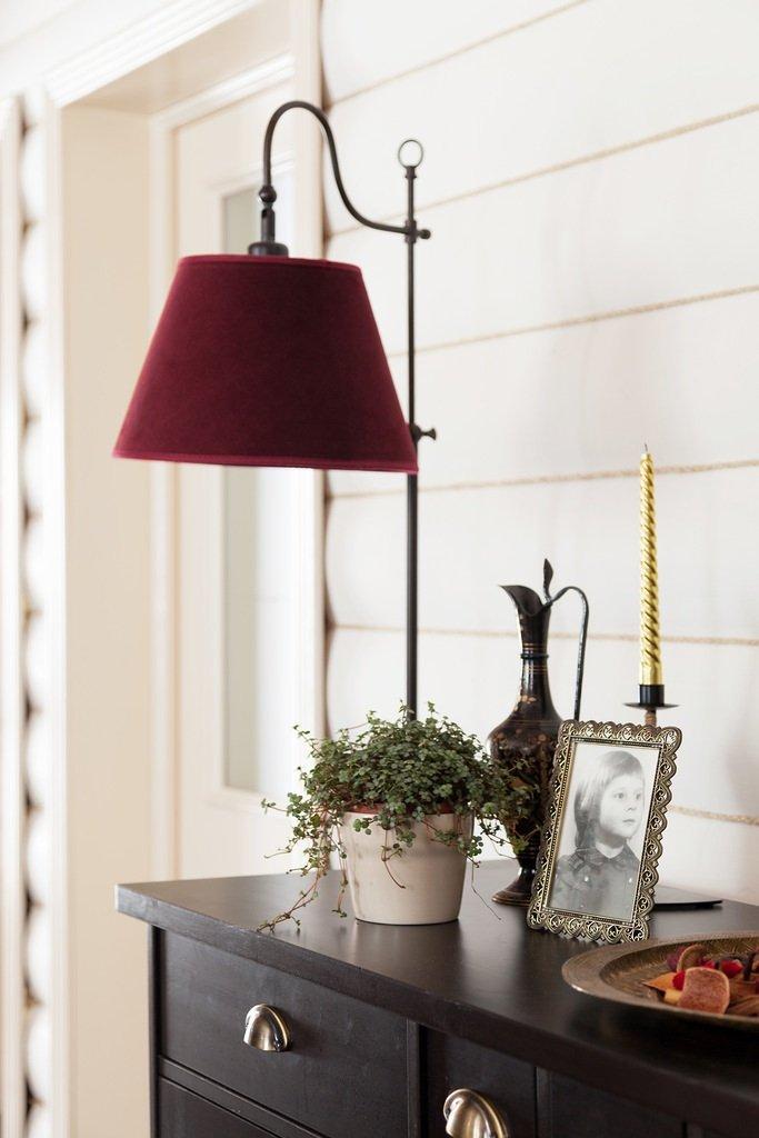 Фотография: Декор в стиле Прованс и Кантри, Классический, Эклектика, Дом, Проект недели – фото на INMYROOM
