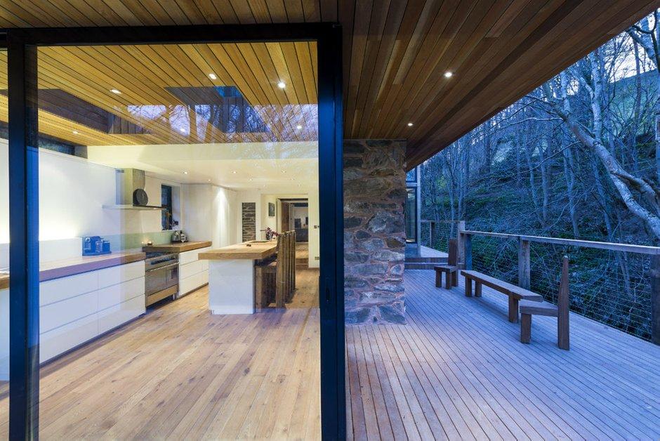 Фотография: Балкон, Терраса в стиле Современный, Декор интерьера, Дом, Дома и квартиры – фото на INMYROOM