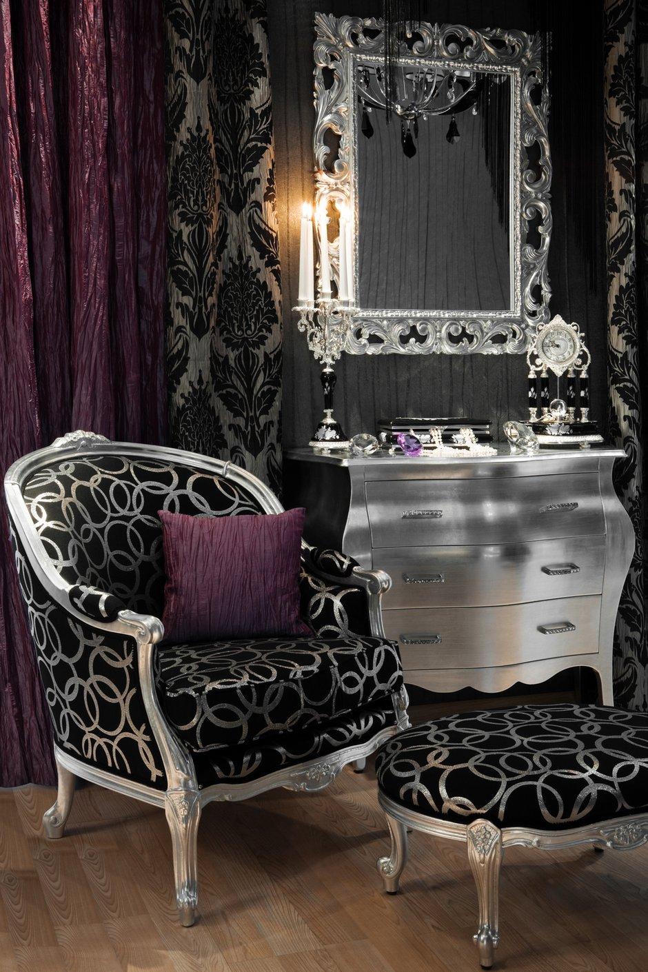 Фотография: Декор в стиле Классический, Современный, Эклектика, Декор интерьера, Квартира, Дом, Дизайн интерьера, Цвет в интерьере – фото на INMYROOM