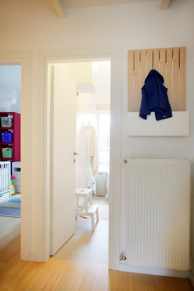 Фотография: Прихожая в стиле Скандинавский, Декор интерьера, Квартира, Дома и квартиры, IKEA – фото на INMYROOM