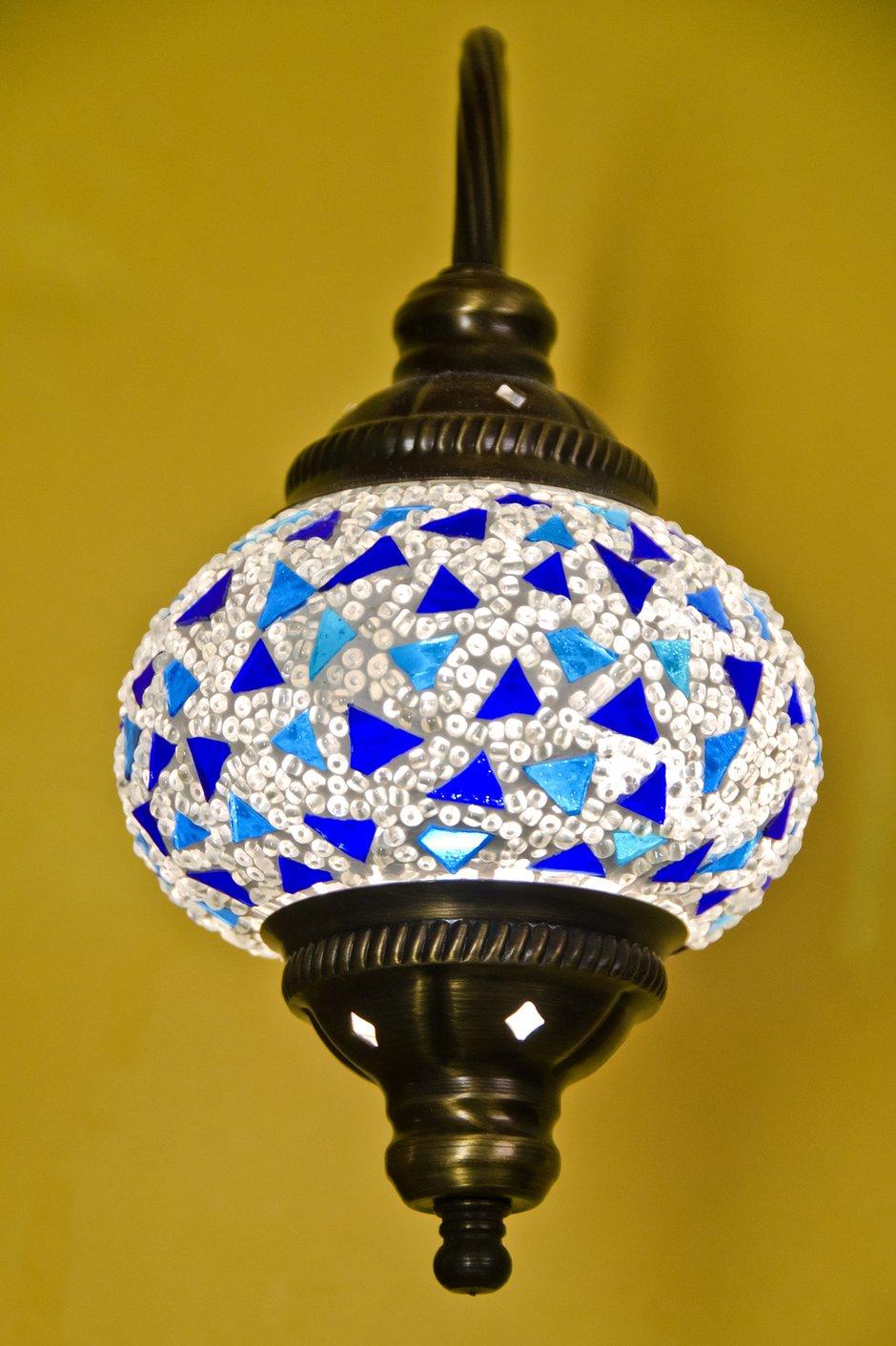 Фотография: Мебель и свет в стиле Восточный, Кухня и столовая, Интерьер комнат, Проект недели, Марокканский – фото на INMYROOM