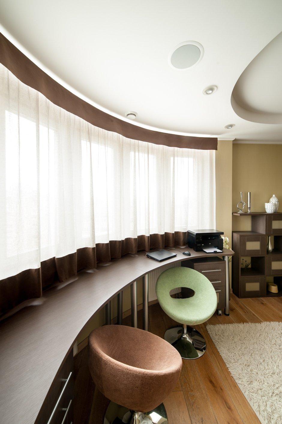Фотография: Офис в стиле Современный, Декор интерьера, Квартира, Дома и квартиры – фото на INMYROOM