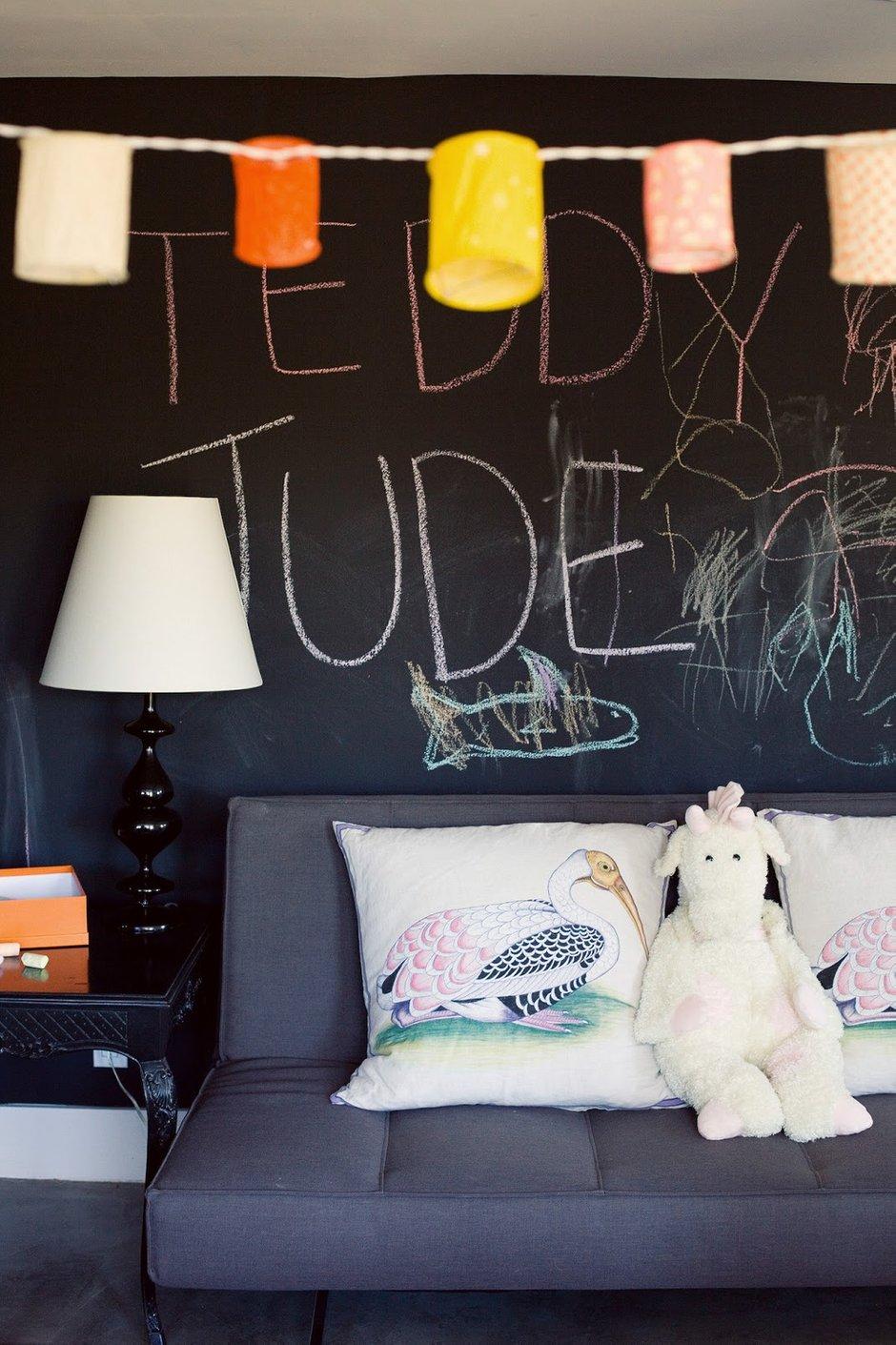 Фотография: Декор в стиле Эклектика, Дом, Дома и квартиры, IKEA, Калифорния – фото на INMYROOM