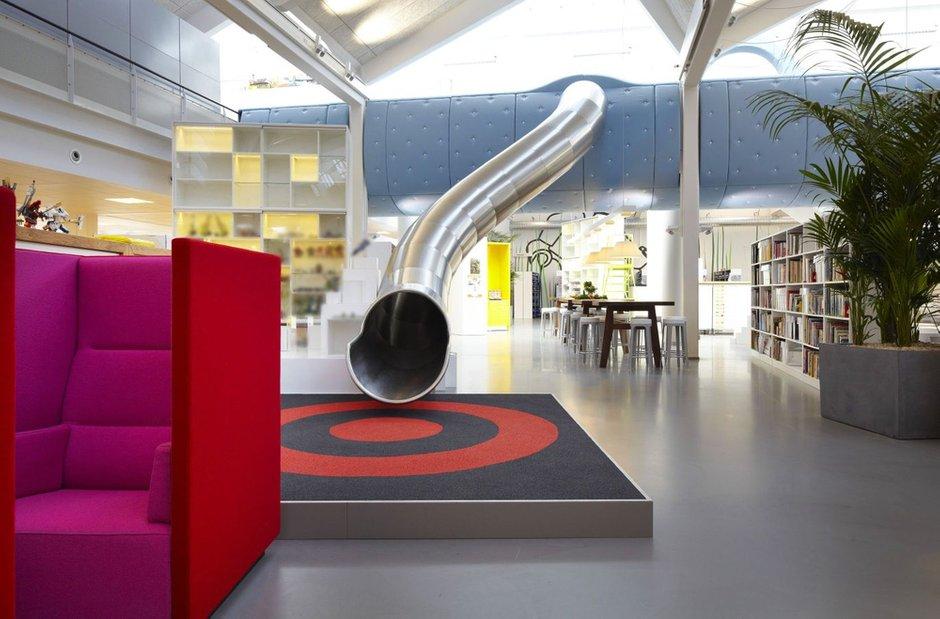 Фотография:  в стиле Современный, Декор интерьера, Офисное пространство, Офис, Дома и квартиры – фото на INMYROOM
