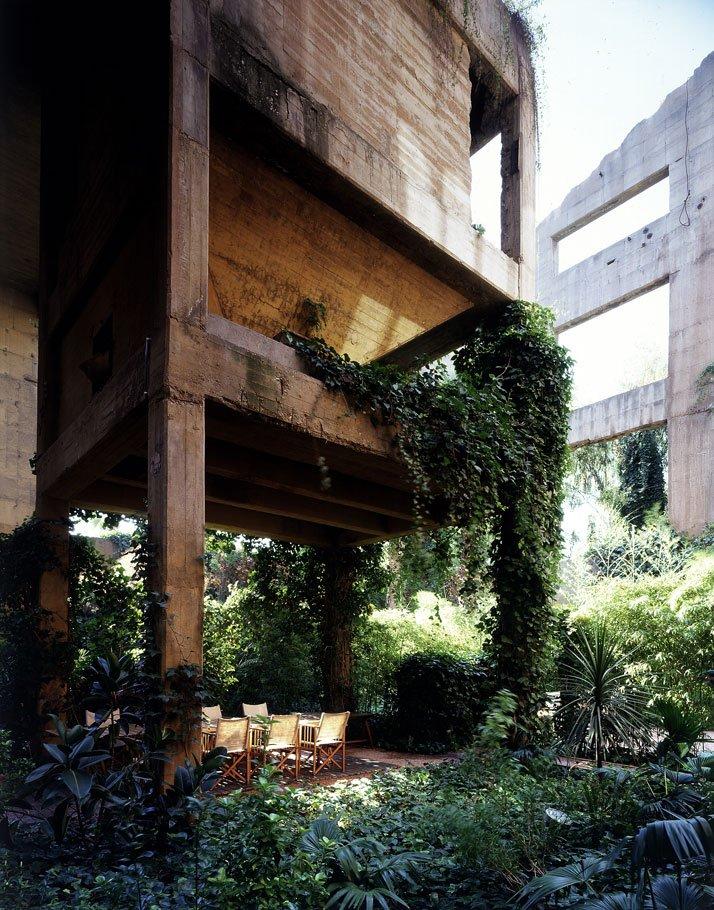 Фотография: Архитектура в стиле Современный, Офисное пространство, Офис, Дома и квартиры, Проект недели – фото на InMyRoom.ru
