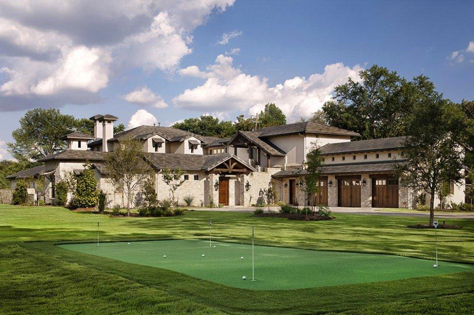 Фотография: Архитектура в стиле Современный, Классический, Дом, Дома и квартиры, Шебби-шик, Индустриальный, Техас – фото на INMYROOM