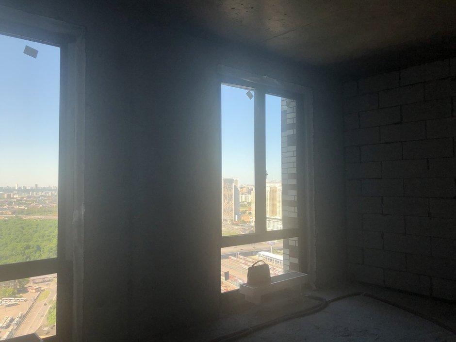 Фотография:  в стиле , Классический, Современный, Квартира, Проект недели, Москва, 1 комната, 40-60 метров, Александра Гартке – фото на INMYROOM