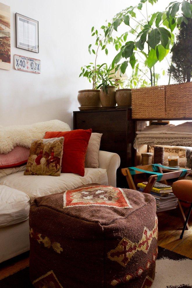 Фотография: Декор в стиле , DIY, Малогабаритная квартира, Квартира, Дома и квартиры – фото на INMYROOM