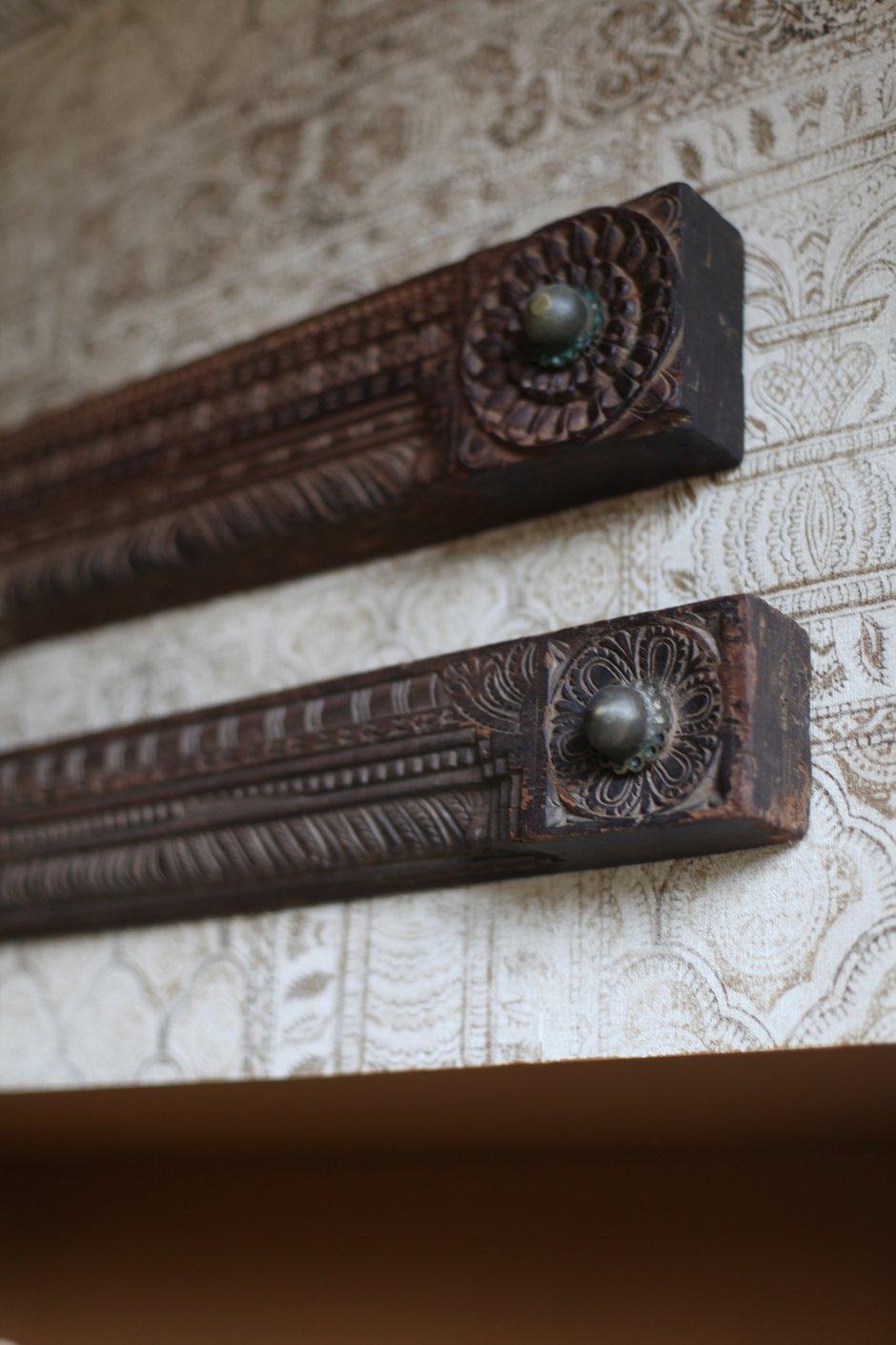 Фотография: Гостиная в стиле Современный, Спальня, Проект недели, Эко – фото на INMYROOM