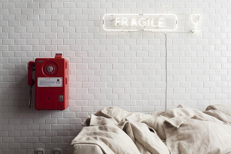 Фотография: Декор в стиле Современный, Малогабаритная квартира, Квартира, Дома и квартиры, Проект недели – фото на INMYROOM