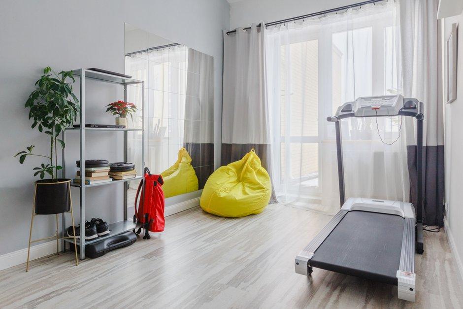 Фотография: Прочее в стиле Скандинавский, Проект недели, Samsung, Таунхаус, 4 и больше, Спецпроект, интерьерный холодильник, интерьерная микроволновая печь – фото на INMYROOM