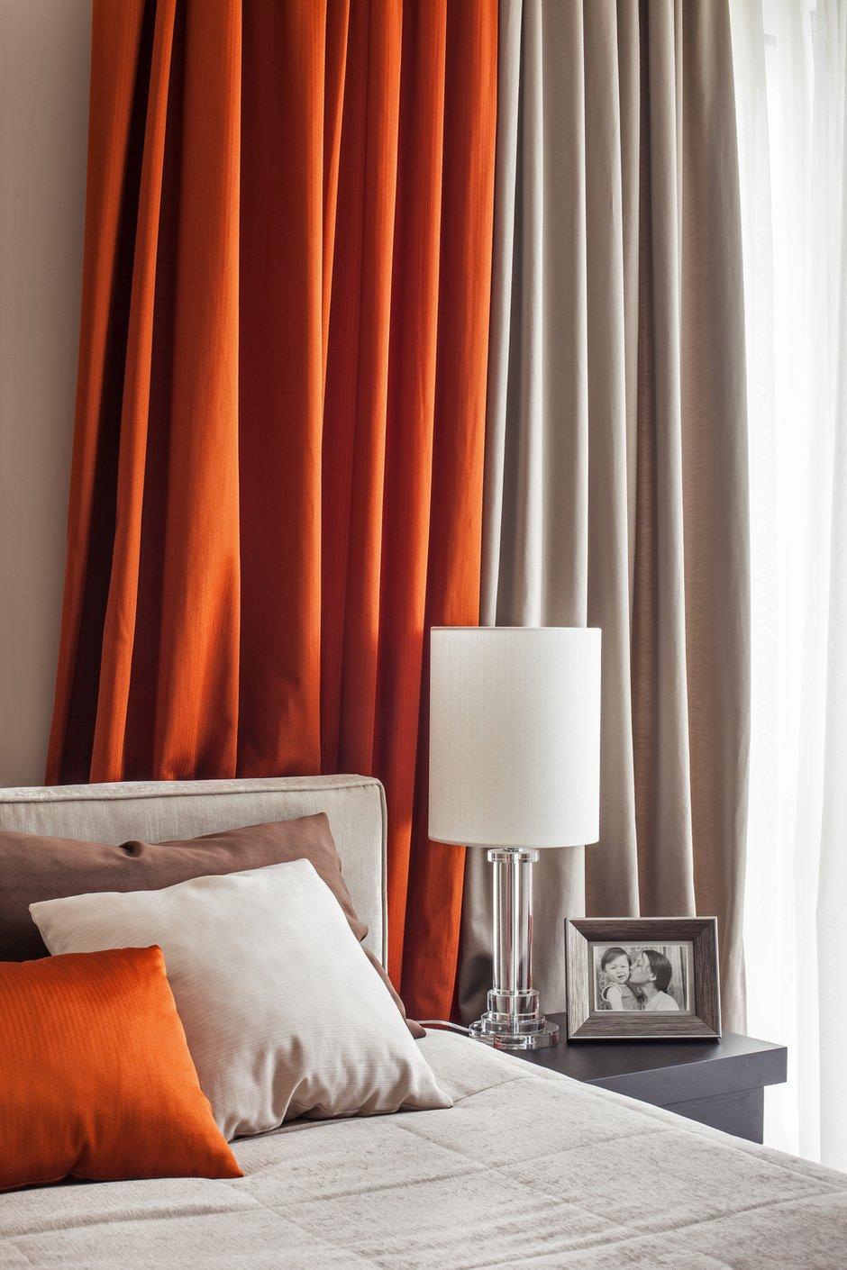 Фотография: Спальня в стиле Современный, Квартира, Hudson Valley, Vistosi, Дома и квартиры, Проект недели, Porada – фото на INMYROOM