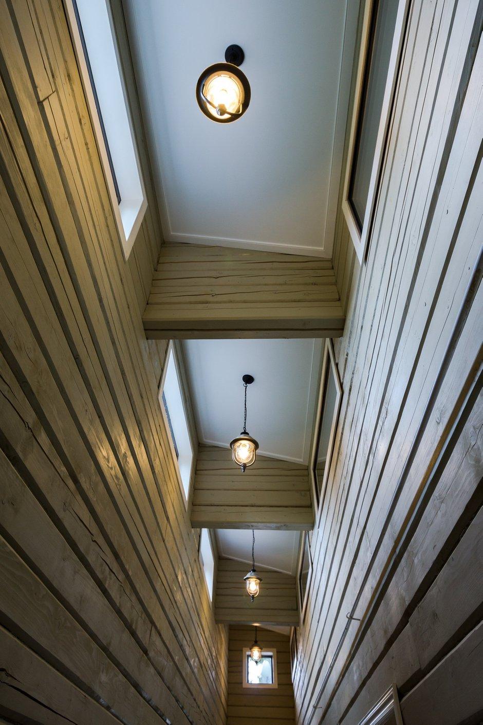Фотография: Мебель и свет в стиле , Дом, Дома и квартиры, Проект недели, Дача, dom-iz-brusa – фото на INMYROOM