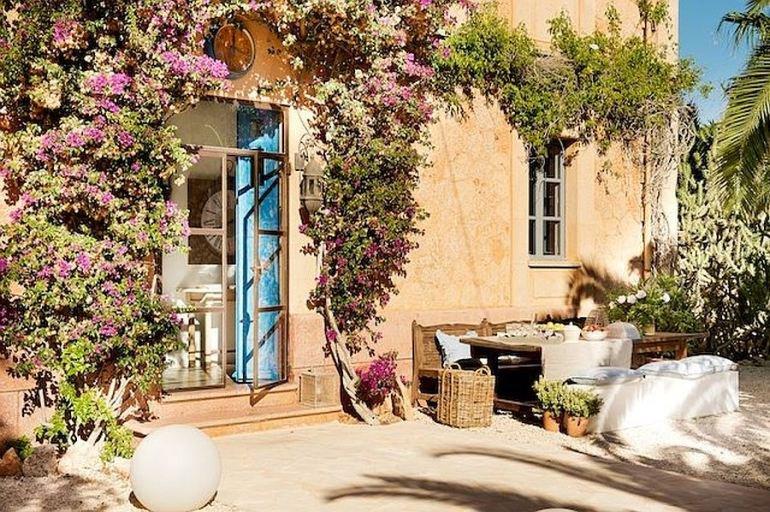 Фотография: Балкон, Терраса в стиле Прованс и Кантри, Дом, Дома и квартиры – фото на INMYROOM