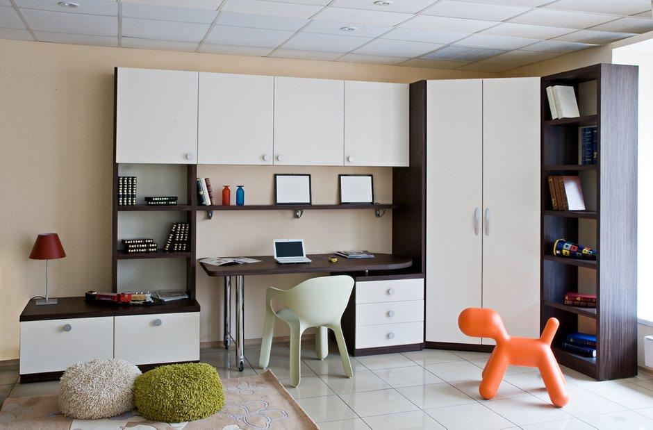 Фотография: Офис в стиле Современный, Спальня, Декор интерьера, Интерьер комнат – фото на INMYROOM