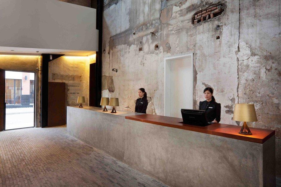 Фотография: Офис в стиле Лофт, Дома и квартиры, Городские места – фото на INMYROOM