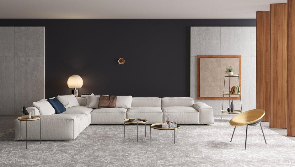 Мебель MONTLY в интерьере