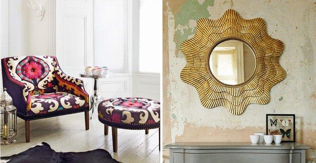 Фотография:  в стиле , Декор интерьера, Карта покупок, Мебель и свет, Цвет в интерьере, Индустрия, Стены – фото на INMYROOM