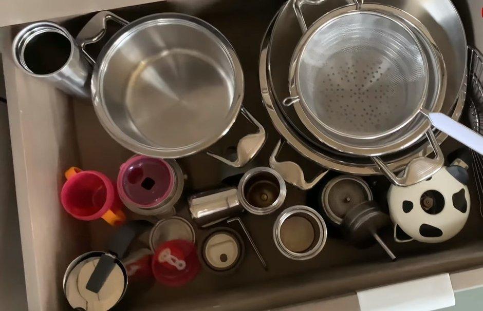 Фотография:  в стиле , Советы, Сбербанк, домклик, Сбер, СберСтрахование, ошибки в ремонте кухни, ляпы в ремонте – фото на INMYROOM