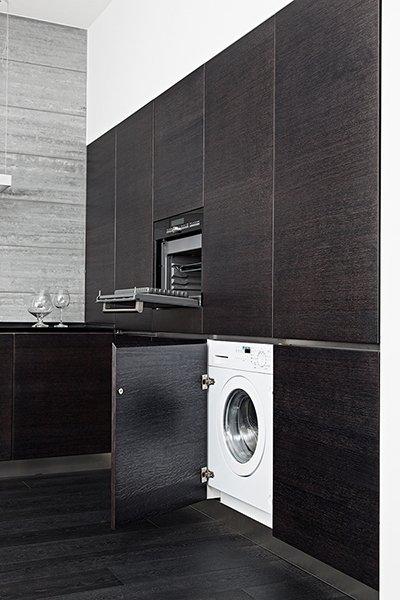 Фотография: Кухня и столовая в стиле , Декор интерьера, Квартира, Стиль жизни, Советы, Встраиваемая техника – фото на INMYROOM