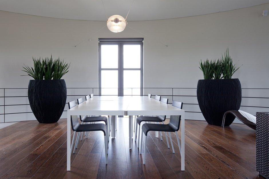 Фотография: Кухня и столовая в стиле Скандинавский, Современный, Дом, Бельгия, Дома и квартиры – фото на INMYROOM