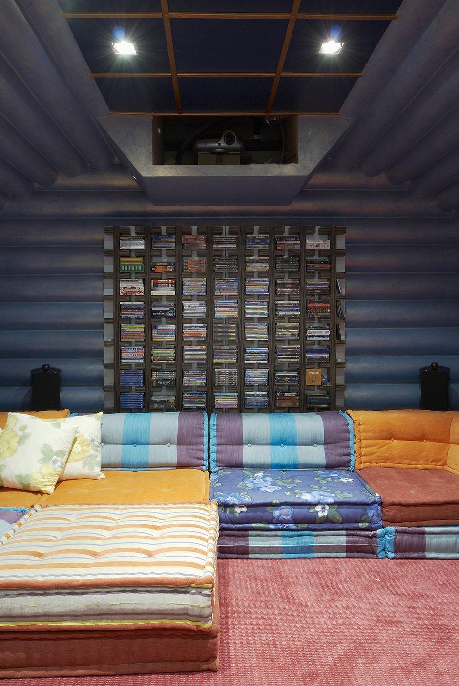 Фотография: Гостиная в стиле Современный, Декор интерьера, Дом, Maitland Smith, Дома и квартиры – фото на InMyRoom.ru