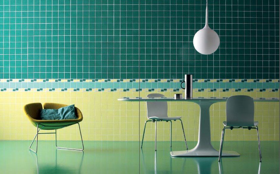 Фотография: Кухня и столовая в стиле Современный, Эклектика, Декор интерьера, Дизайн интерьера, Цвет в интерьере, Dulux, Akzonobel – фото на INMYROOM