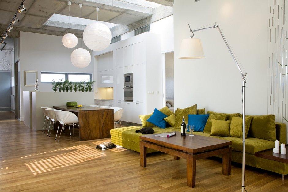 Фотография: Гостиная в стиле Прованс и Кантри, Современный, Декор интерьера, Квартира, Дома и квартиры, Стена, Индустриальный – фото на INMYROOM