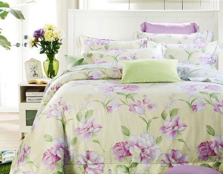 Фотография:  в стиле , Спальня, Советы, Hoff, выбор постельного белья, постельное белье для спальни – фото на INMYROOM