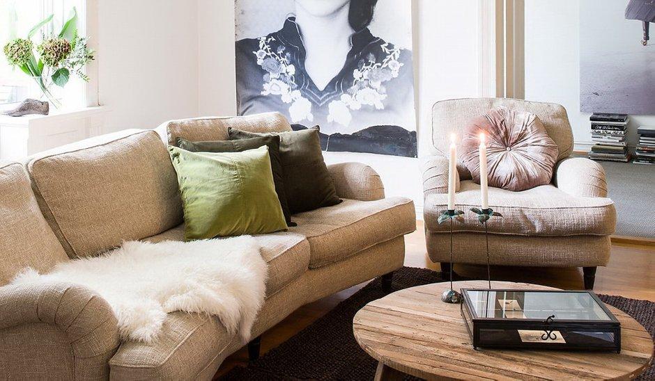Фотография: Прочее в стиле , Скандинавский, Декор интерьера, Квартира, Дом, Дома и квартиры, Постеры – фото на INMYROOM