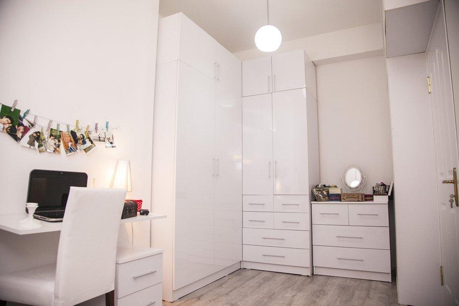 Фотография: Мебель и свет в стиле Современный, Скандинавский, Декор интерьера, Квартира, Дома и квартиры – фото на INMYROOM