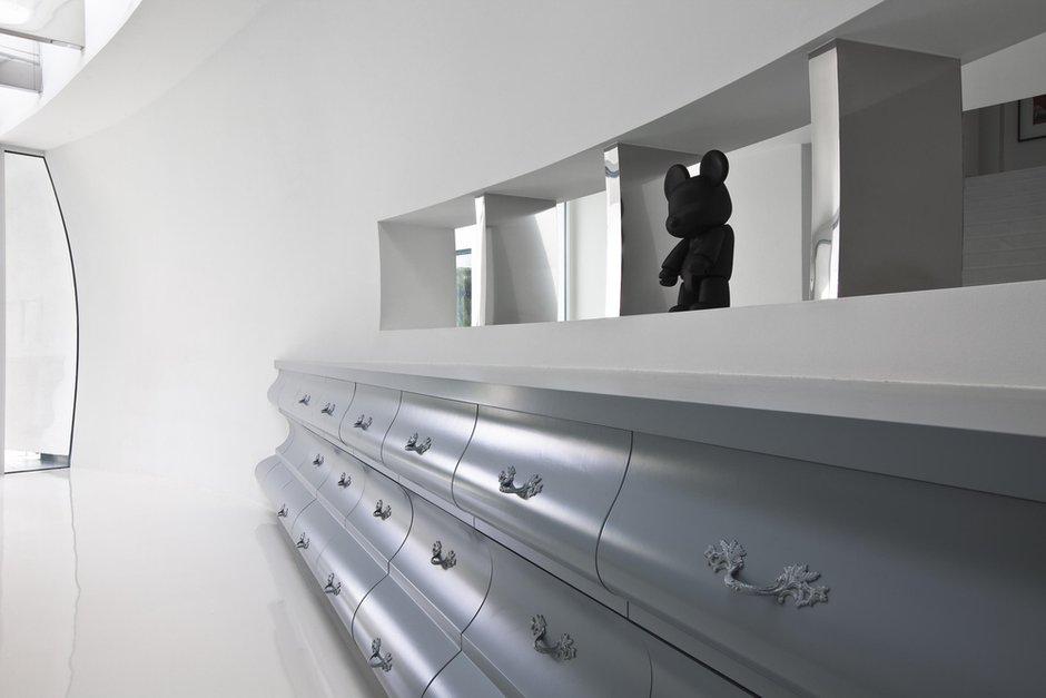 Фотография:  в стиле Классический, Современный, Декор интерьера, Дом, Дома и квартиры – фото на INMYROOM