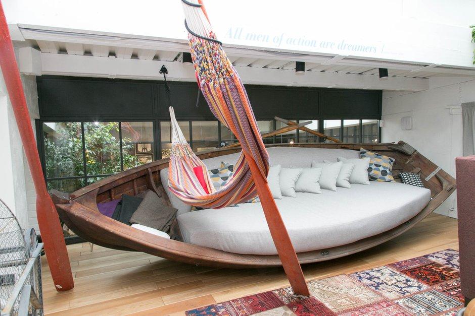 Фотография:  в стиле Лофт, Декор интерьера, Офисное пространство, Декор дома – фото на INMYROOM