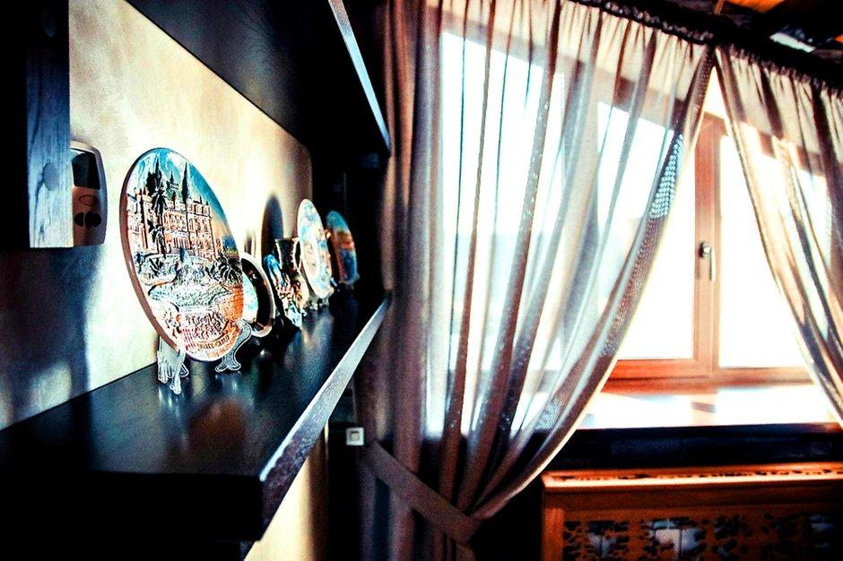Фотография: Аксессуары в стиле Прованс и Кантри, Дом, Дома и квартиры, Шале – фото на INMYROOM