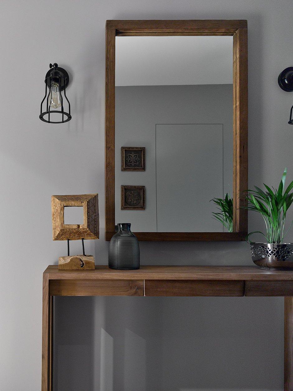 Фотография: Прихожая в стиле Лофт, Квартира, Проект недели, Москва, 2 комнаты, 3 комнаты, 60-90 метров, Анастасия Уфимцева – фото на INMYROOM