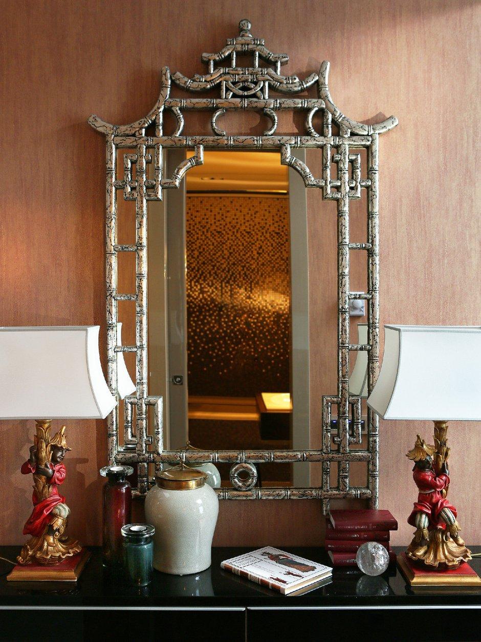 Фотография: Декор в стиле Восточный, Спальня, Дизайн интерьера, Проект недели – фото на INMYROOM