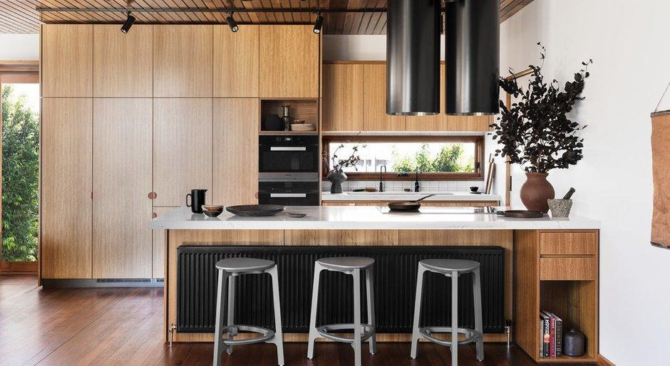 Фотография: Кухня и столовая в стиле Современный, Gorenje, Советы, Гид, тренды 2020, simplicity – фото на INMYROOM