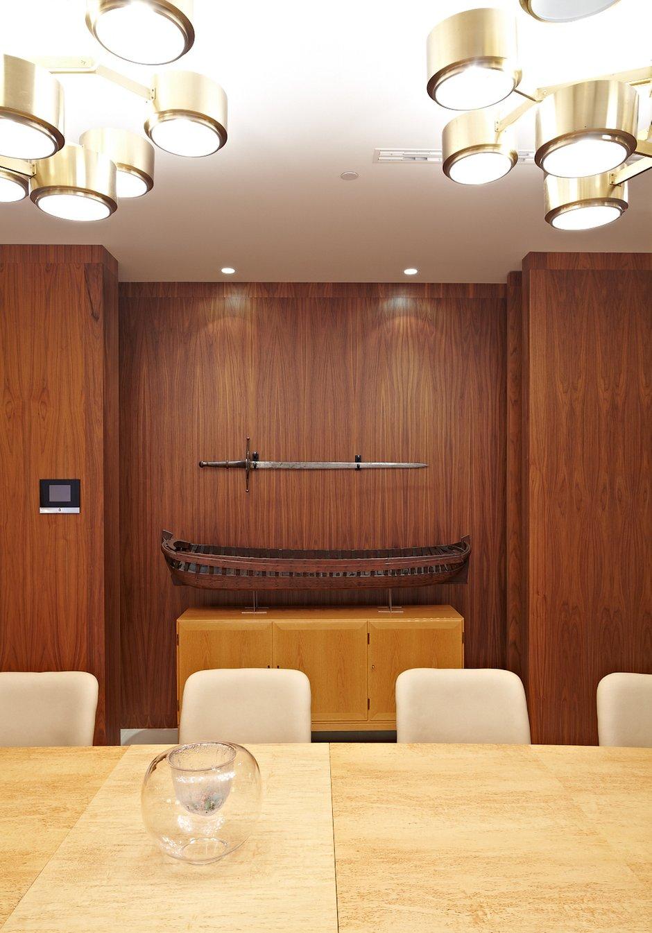 Фотография: Декор в стиле , Офисное пространство, Офис, Дома и квартиры, Проект недели – фото на INMYROOM