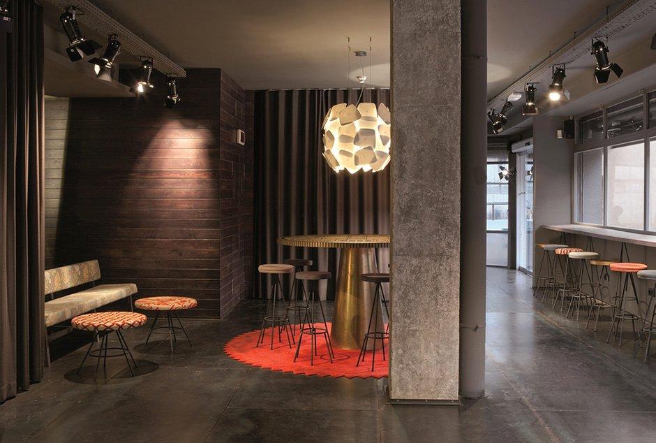 Фотография:  в стиле Современный, Декор интерьера, Дома и квартиры, Городские места, Отель, Барселона – фото на InMyRoom.ru