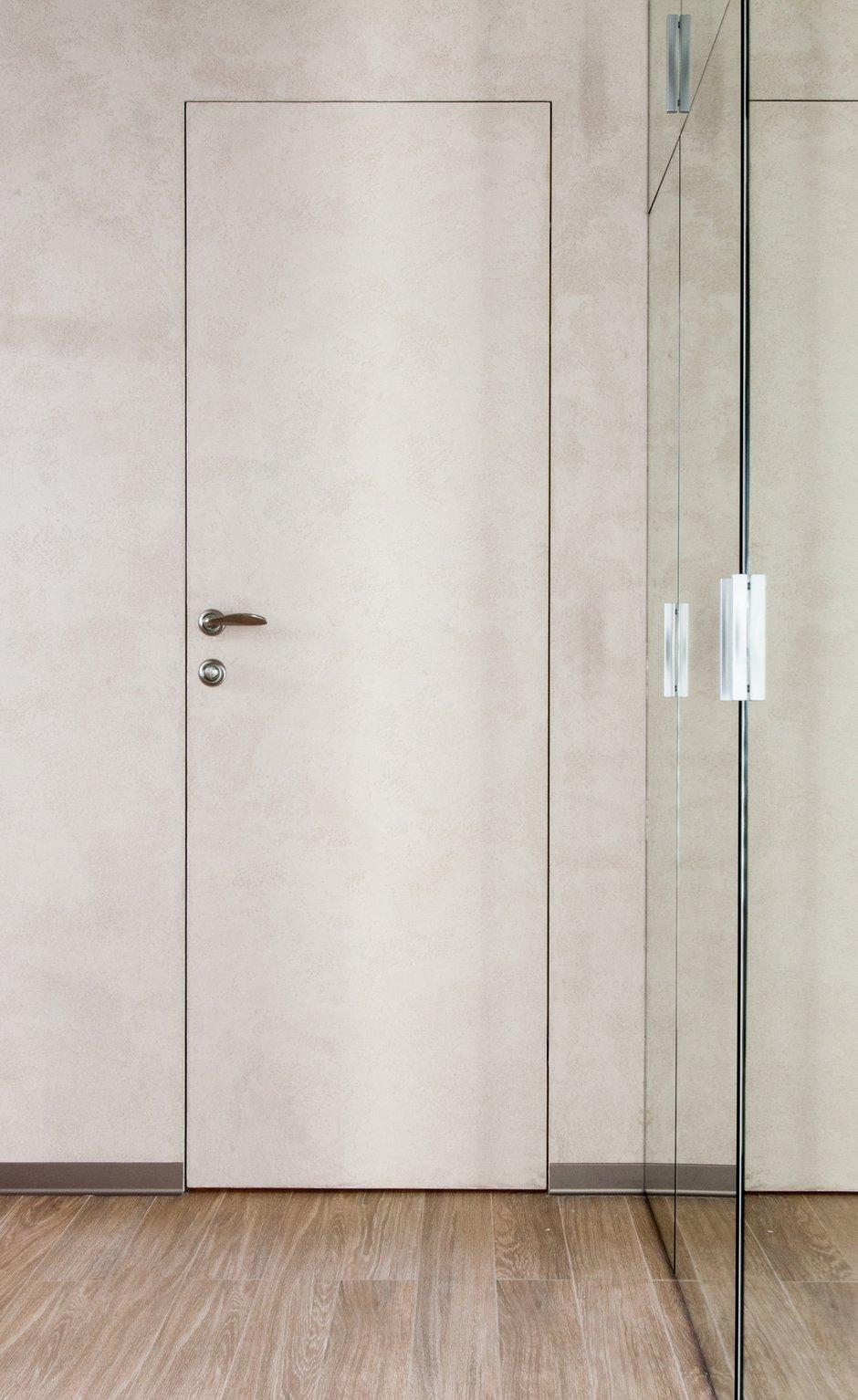 Фотография:  в стиле , Современный, Квартира, Минимализм, Проект недели, Ивантеевка, Московская область, Монолитный дом, 1 комната, до 40 метров, 40-60 метров, Design Filosofia, ЖК «Голландский квартал» – фото на INMYROOM