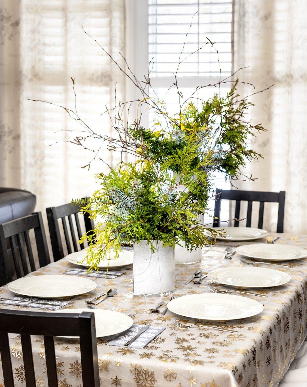 Фотография: Кухня и столовая в стиле Прованс и Кантри, Современный, Декор интерьера, Дом, Мебель и свет, Стол, Винтаж – фото на INMYROOM