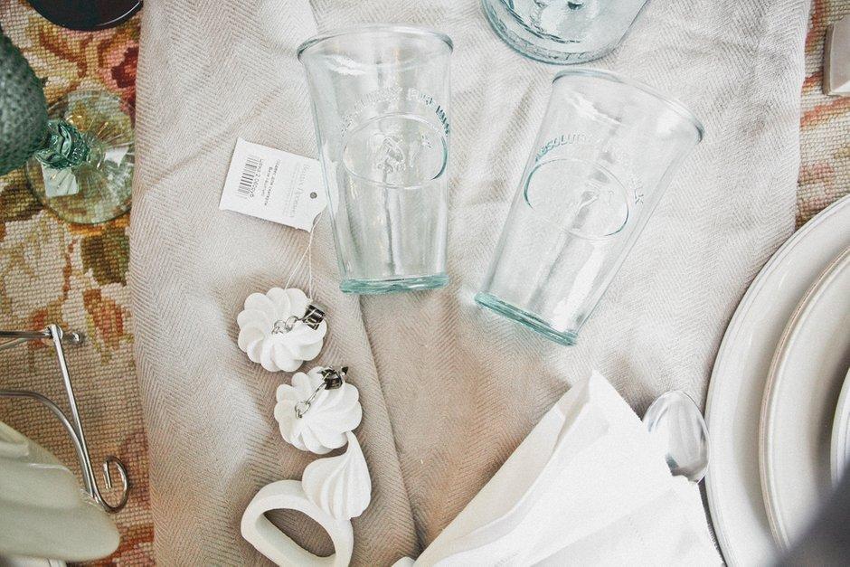 Фотография: Прочее в стиле , Индустрия, Новости, Прованс, Посуда – фото на INMYROOM