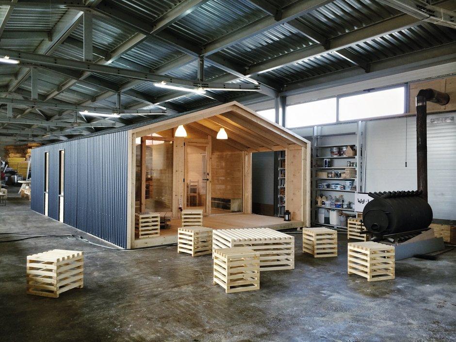 Фотография: Прочее в стиле , Дом, Дома и квартиры, IKEA, Дача – фото на INMYROOM