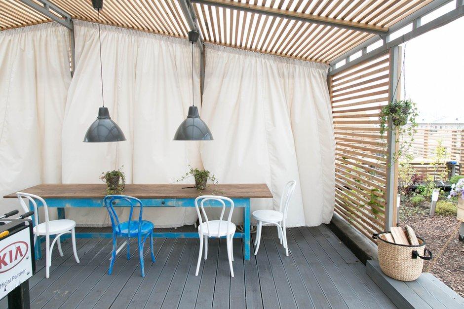 Фотография: Балкон, Терраса в стиле , Декор интерьера, Офисное пространство, Декор дома – фото на INMYROOM
