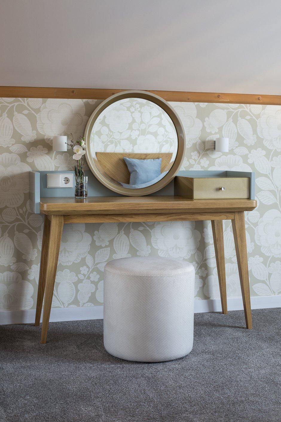 Фотография: Спальня в стиле Современный, Дом, 4 и больше, Более 90 метров, Студия TS Design, #эксклюзивныепроекты – фото на INMYROOM